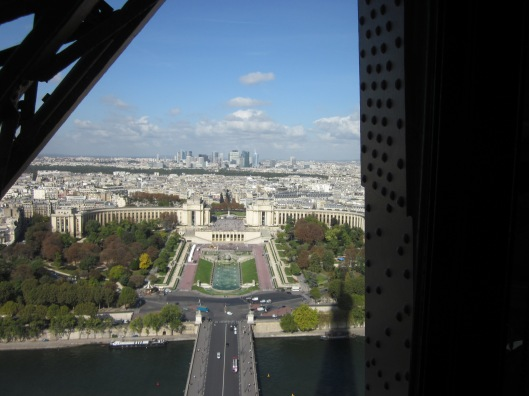 Lunch Menu Jules Verne Eiffel Tower The Experience MenuLunch Le